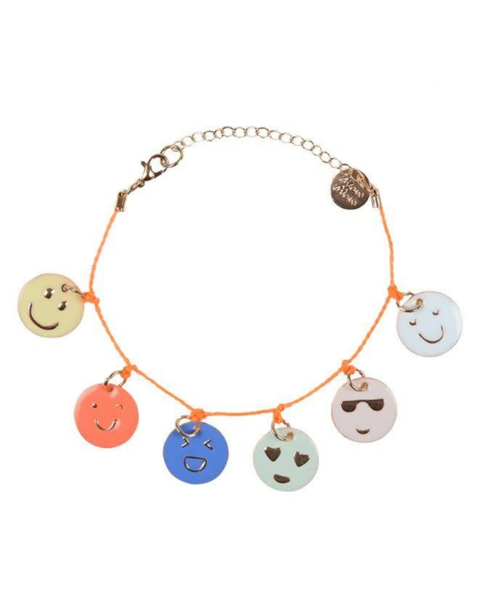 Meri Meri Bracelet | Smiley