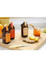 Pineut Gembier | Citrus