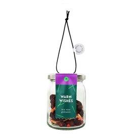 Pineut Warm Wishes | Glühwein | Cranberries, Appel, steranijs, kruidnagel