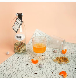 Pineut Winterblos| Citroentijm, mandarijn, oranjebloesem,nootmuskaat