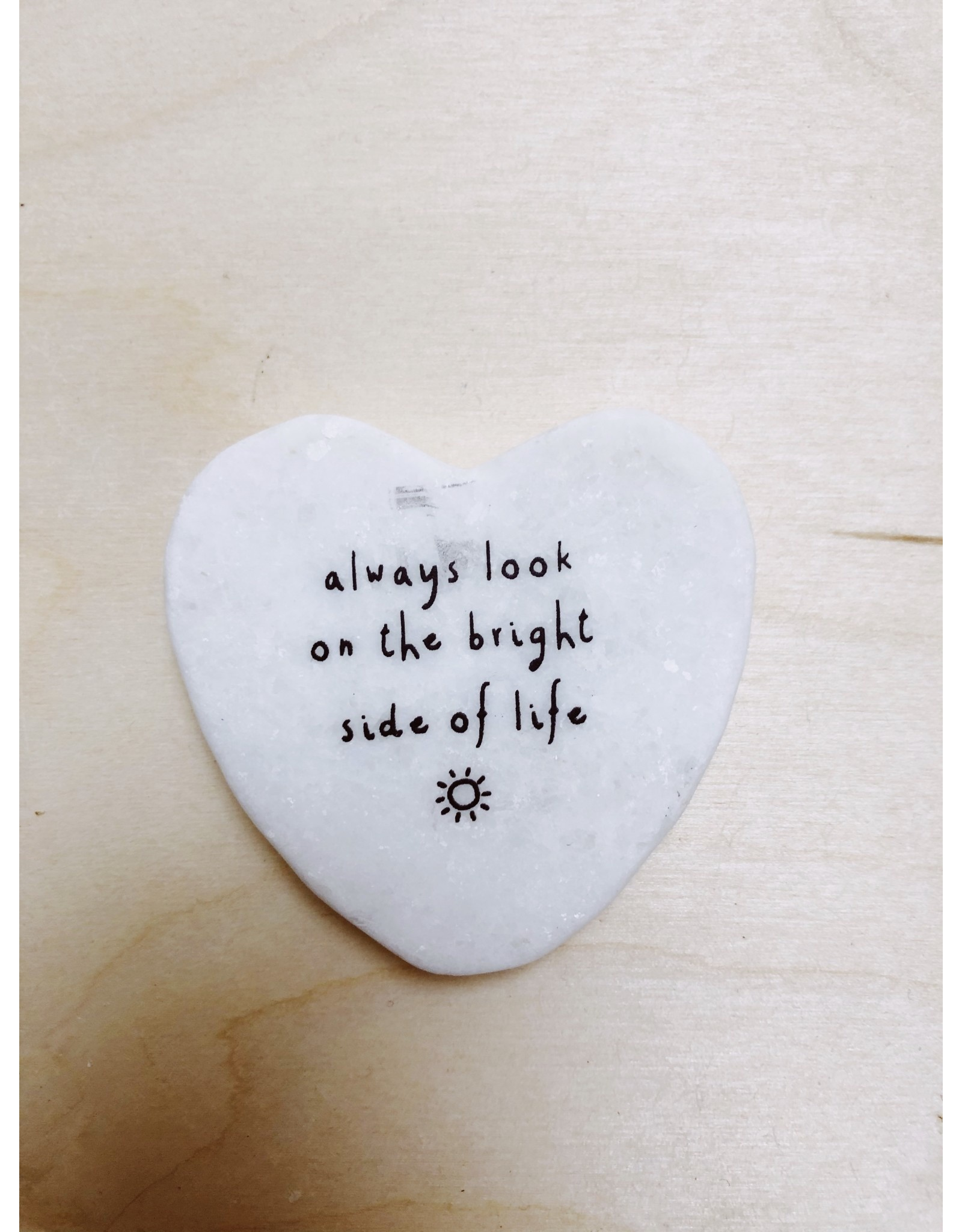 Sent and Meant Magneet | Hart | bright side