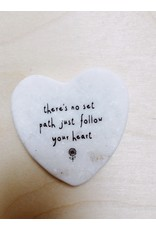 Sent and Meant Magneet | Hart | Follow your heart
