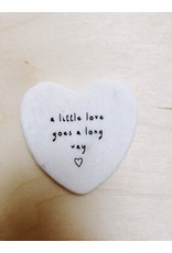 Sent and Meant Magneet | Hart | Little Love