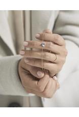 Judith Benita Armband | Fragment | Blauw
