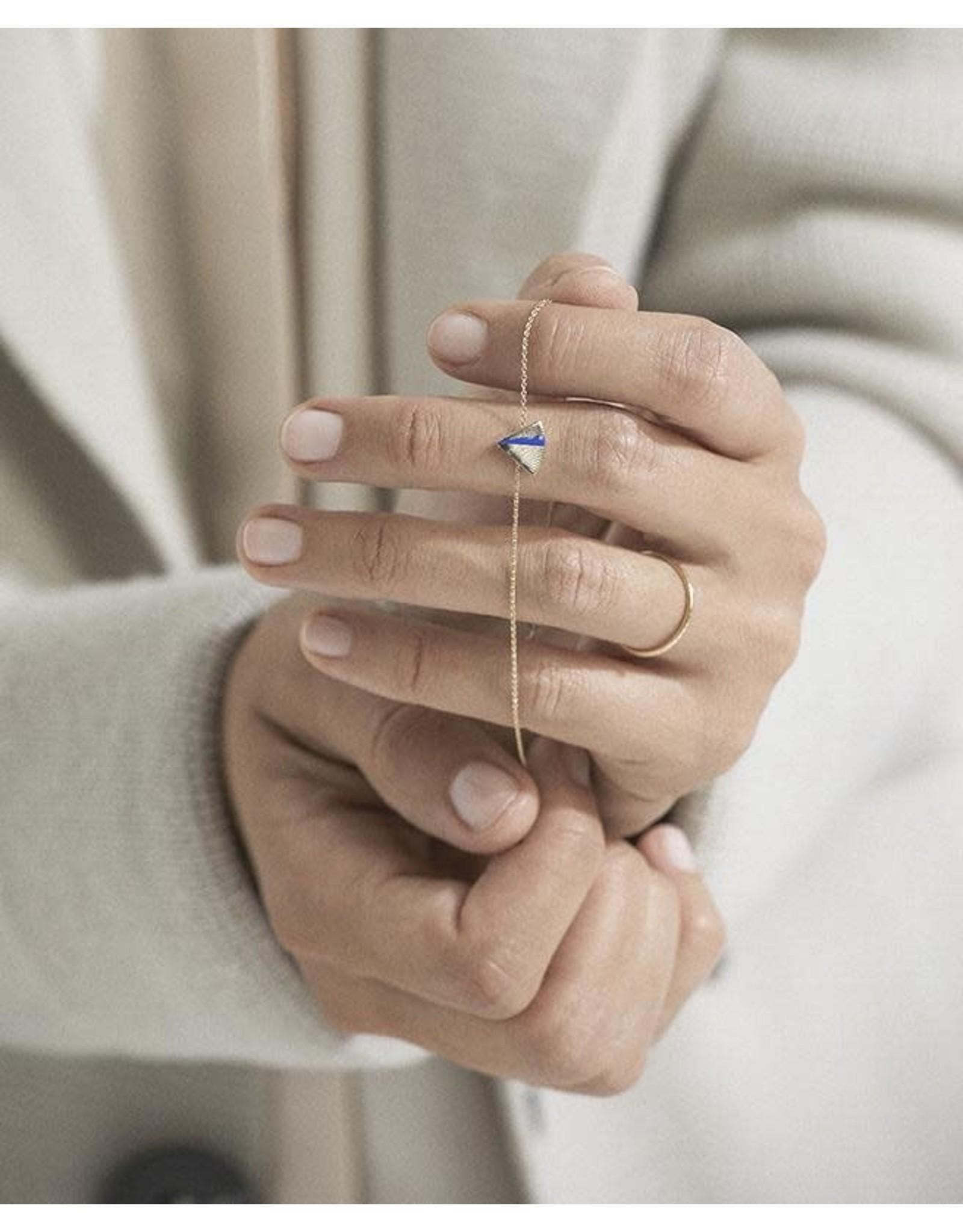 Judith Benita Armband | Fragment | Oranje