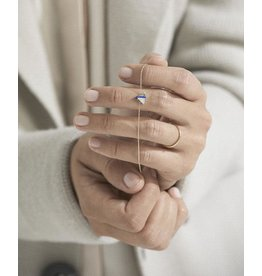 Judith Benita Armband   Fragment   Geel