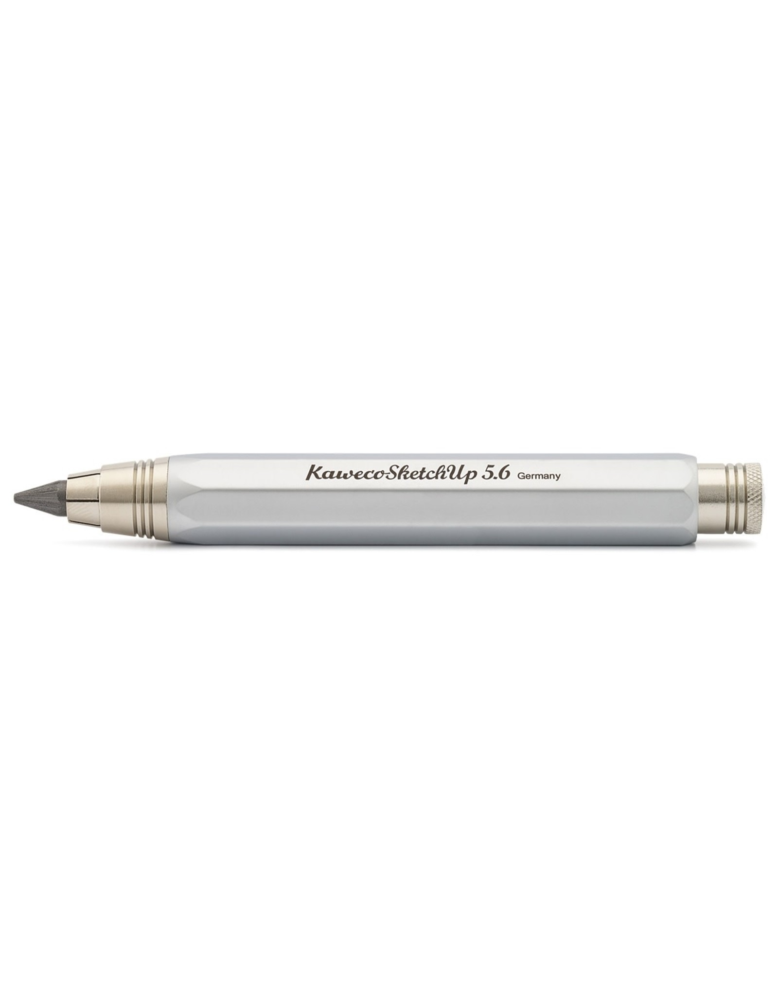 Kaweco Kaweco | Sketch Up | Pencil 5.6mm | Stalin Chrome