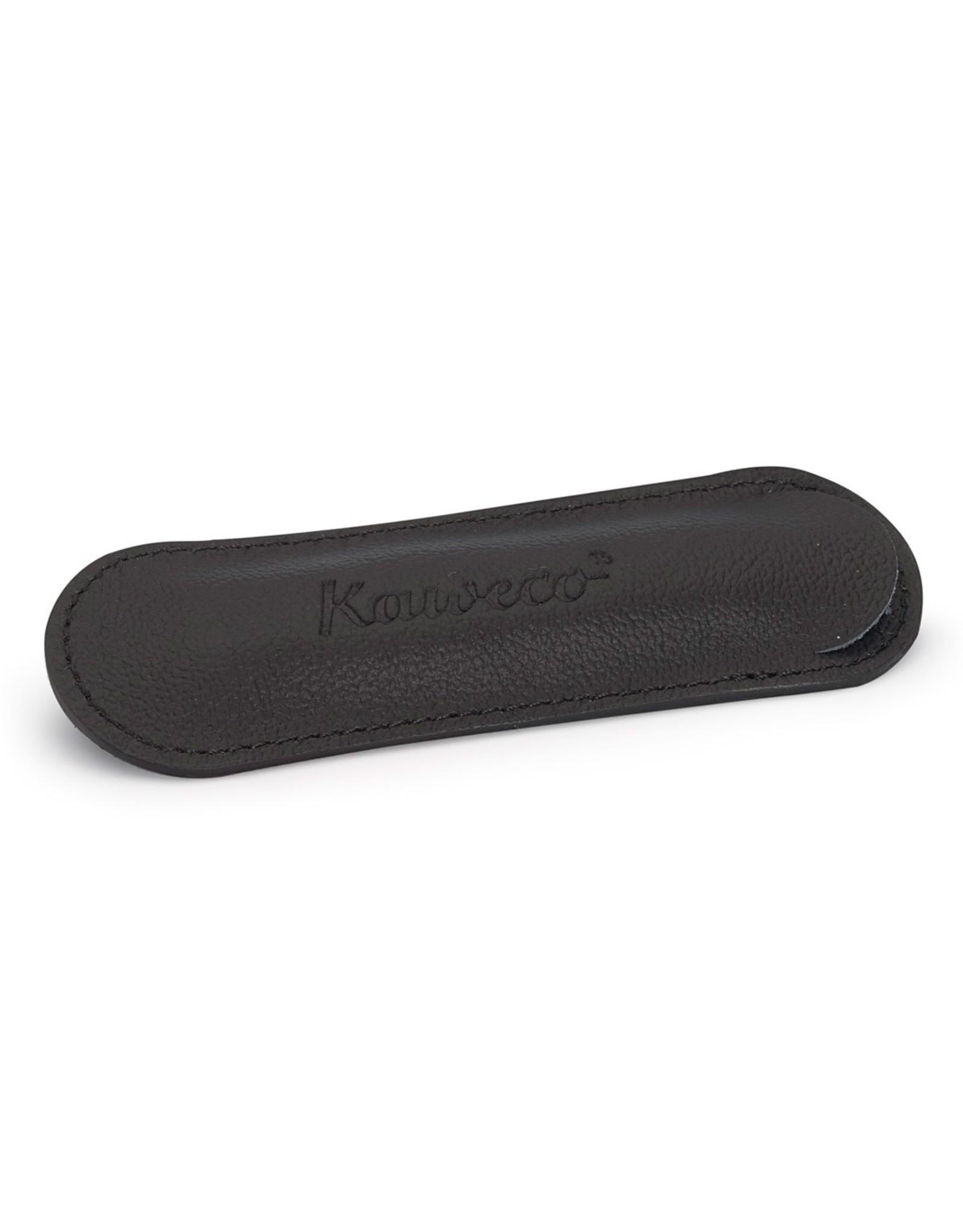 Kaweco Kaweco | Eco Pouch | 1 Pen | Black