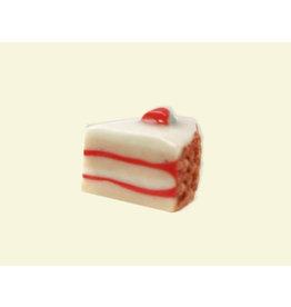 Stook Pin | Cream cake
