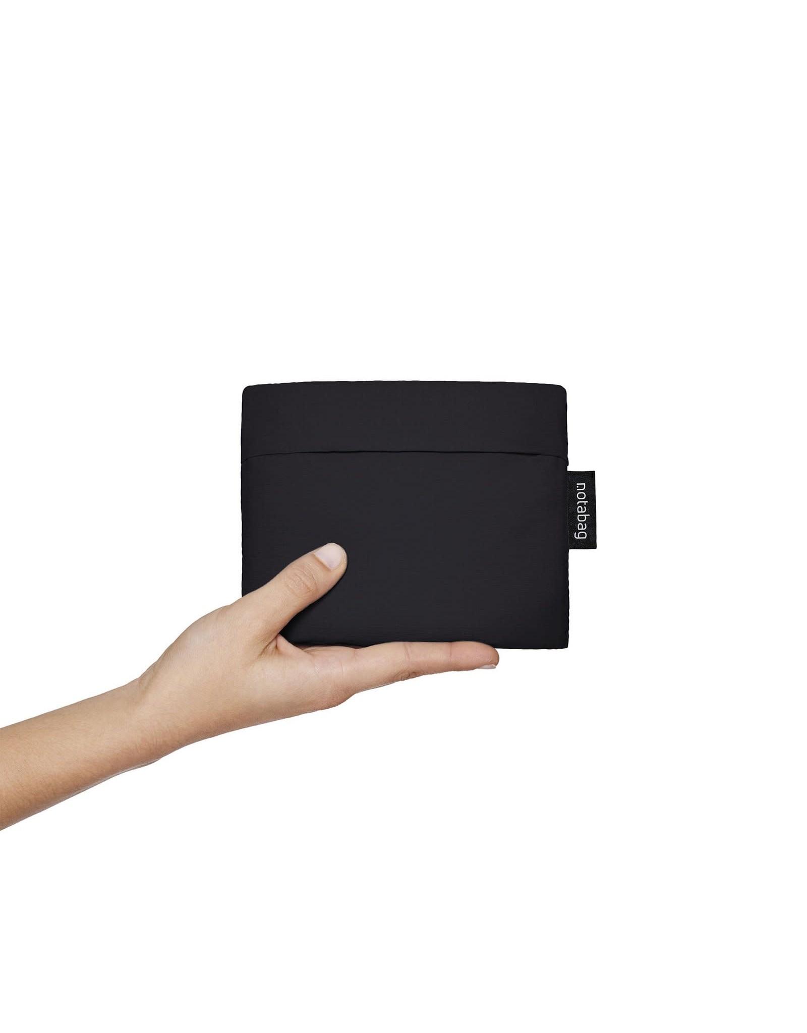 notabag notabag original zwart/grijs