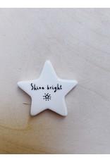 Sent and Meant Geluksbrenger - Ster - Shine Bright