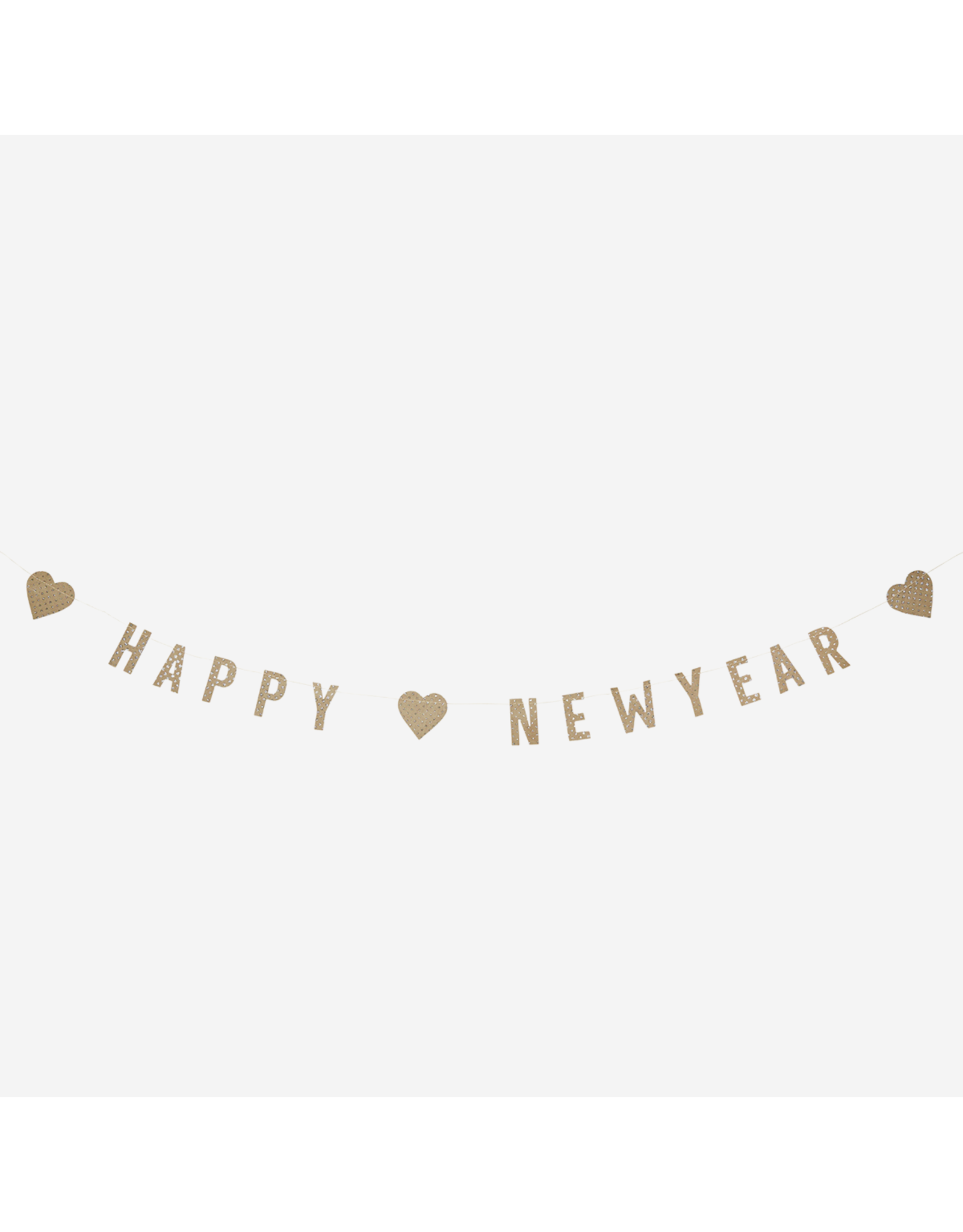Madam Stolz Slinger - Happy New Year