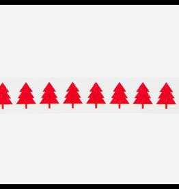 Madam Stolz Washi Tape - Kerst
