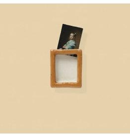 Stook Mini wall art - Brown