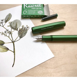 Kaweco Kaweco | AL sport | Pen | Paladin Evergreen (limited edition
