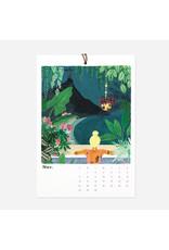ATWS Kalender 2021 - Wanderlust