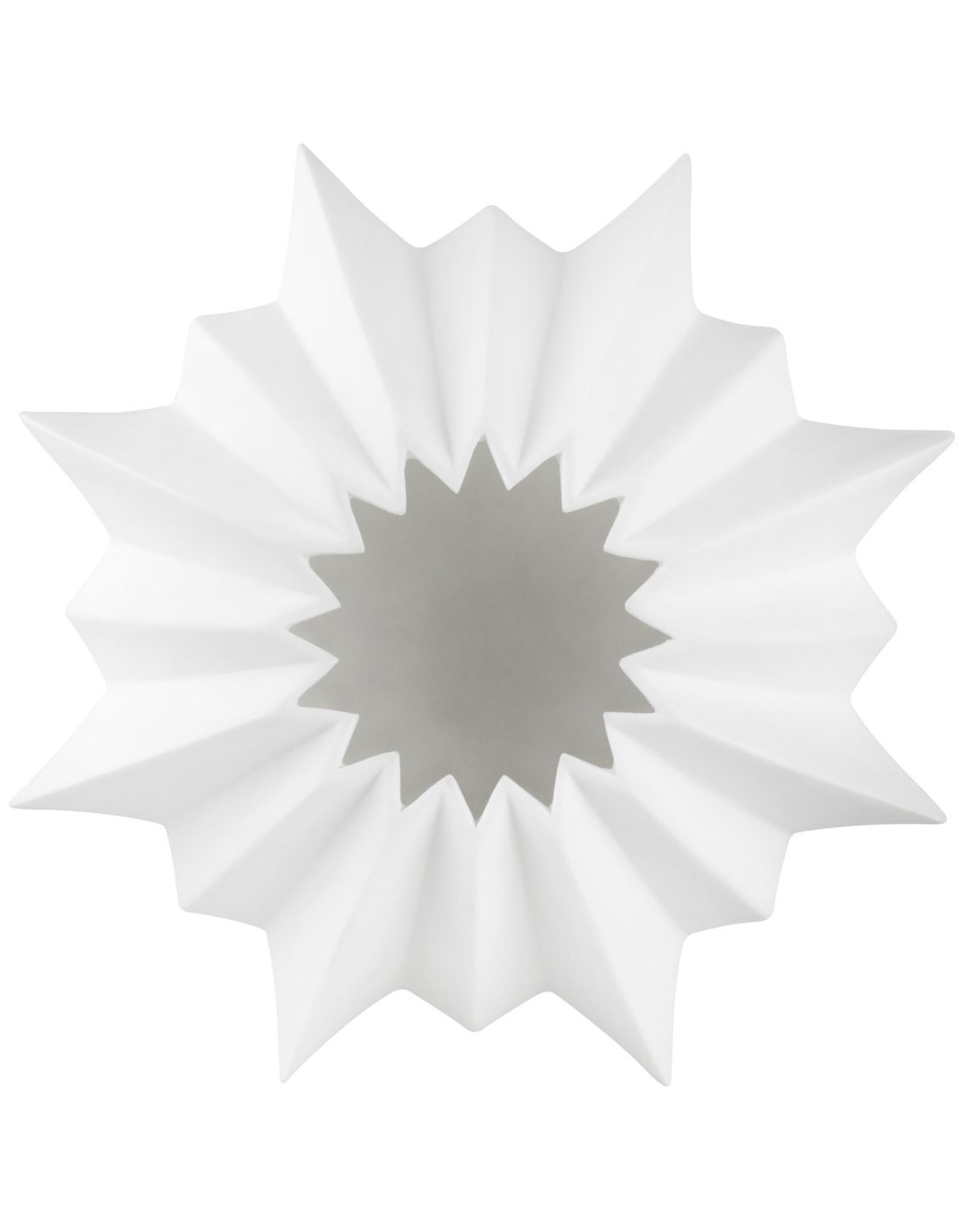 Raeder Theelicht stervorm rond 4x12cm