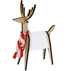 Meri Meri Reindeer placecards - 8st