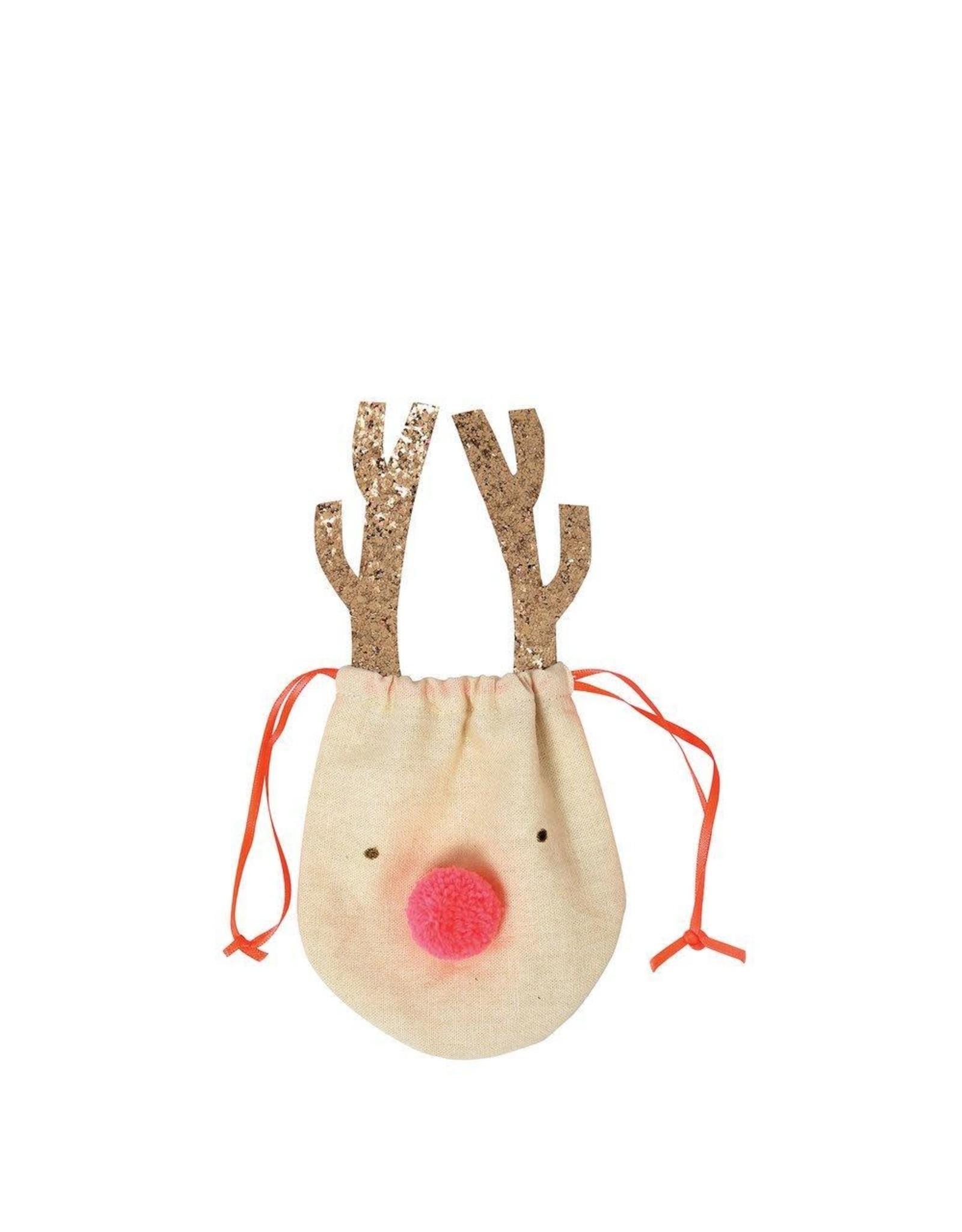 Meri Meri Gift Bags Reindeer