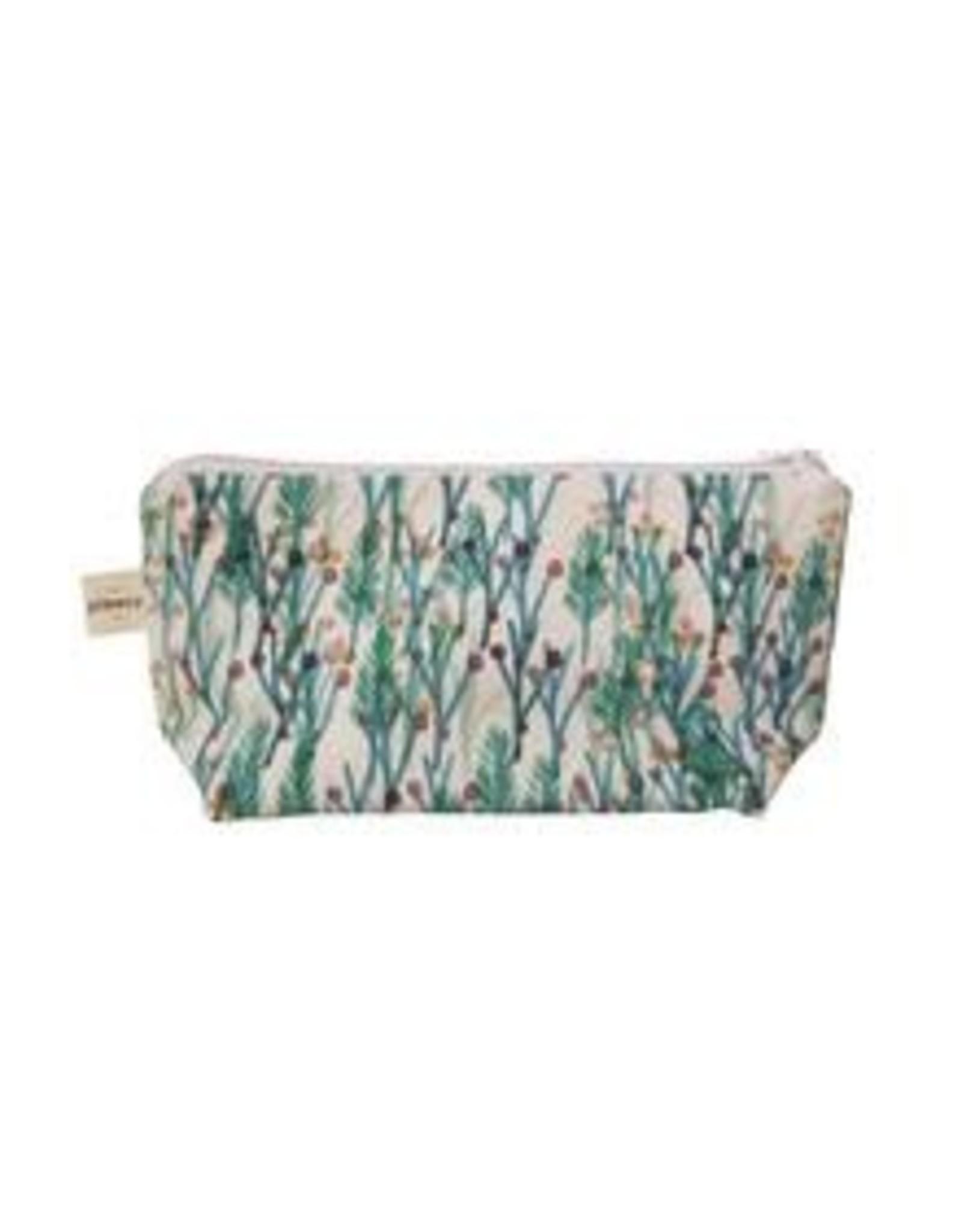 Plewsy Ritstas botanical cotton bag
