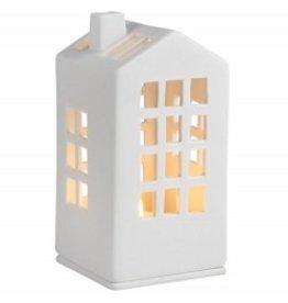 Raeder Licht huisje - S - Gemeentehuis  - 6 x 6 x 12,5 cm