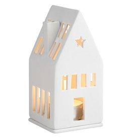 Raeder Licht huisje - S - Droomhuis - 6 x 6 x 13cm