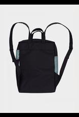 Susan Bijl Back Pack, Black & Grey | One size