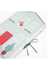 Meri Meri Adventskalender | House paper