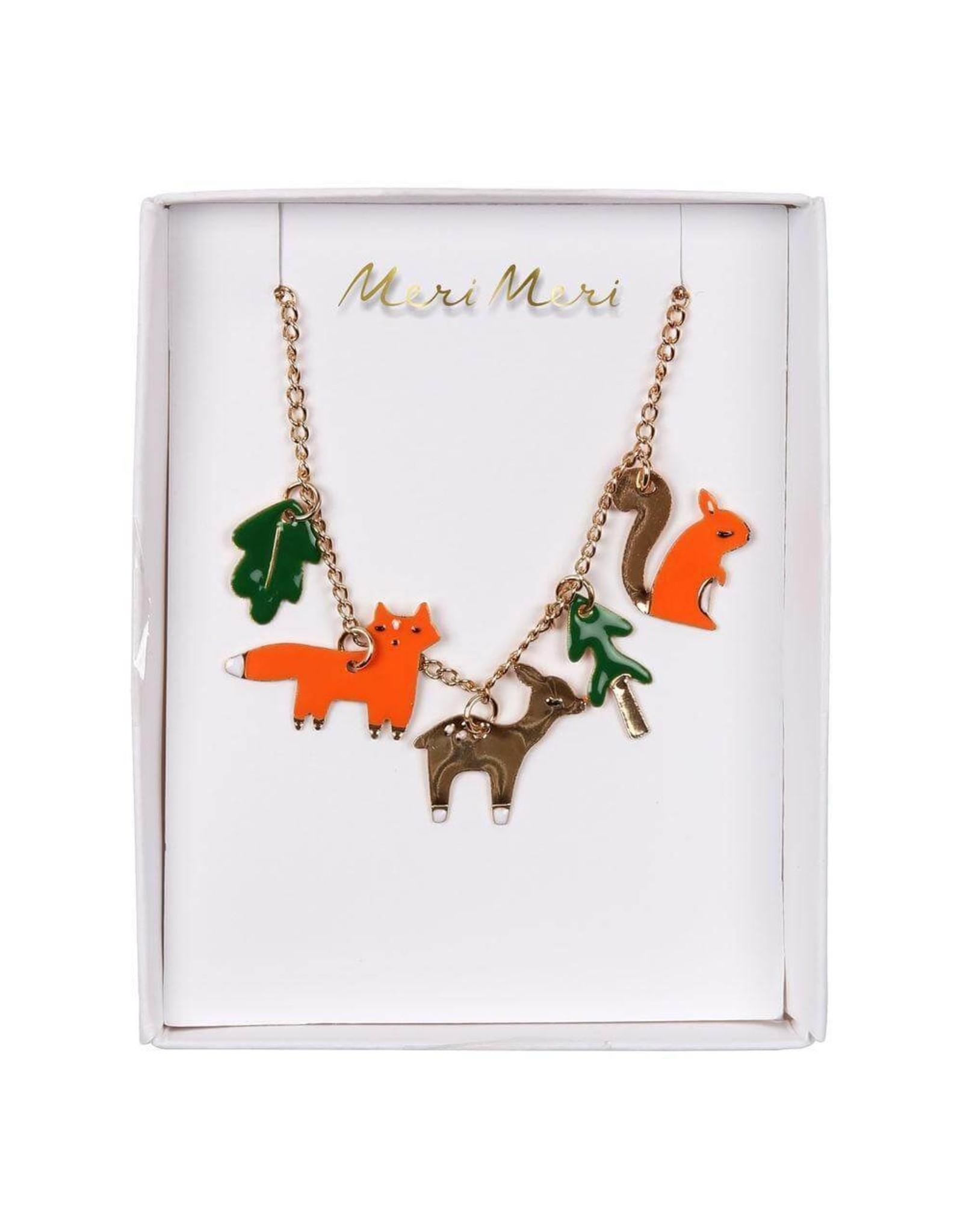 Meri Meri Necklace | Bambi