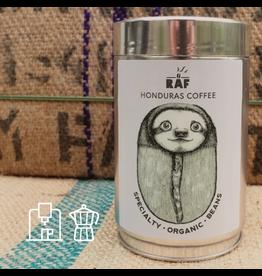 RAF Coffee Honduras Coffee - 250g Bonen