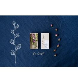 Lemon Poppy Tea Thee - Mini Rose Blend - Rozen en Klassieke bergthee