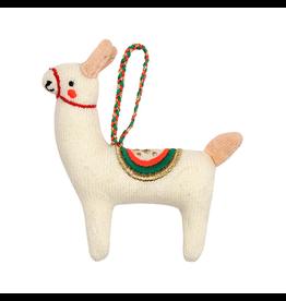 Meri Meri Hanging decoration | Llama