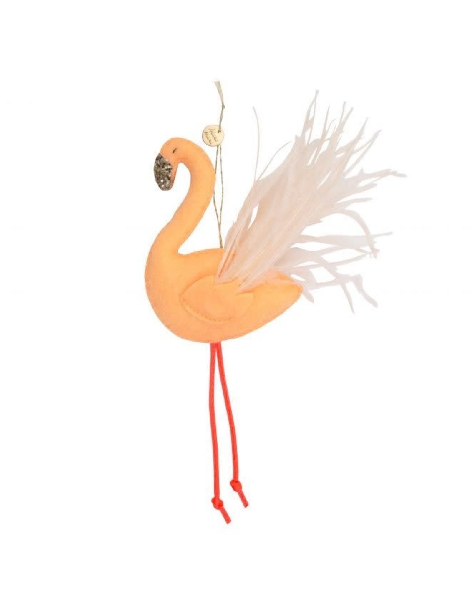 Meri Meri Hanging decoration | Flamingo