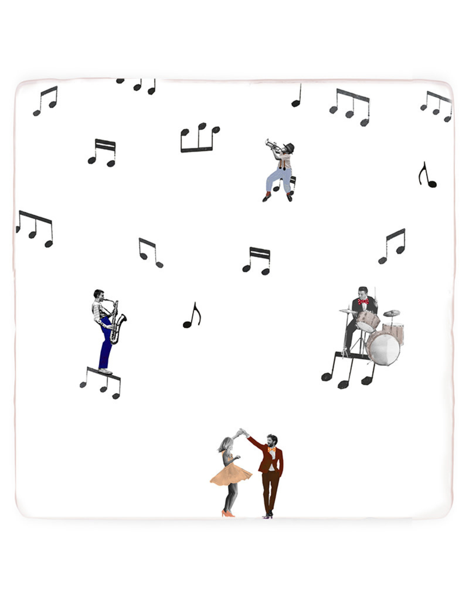 Storytiles Dancing forever with you