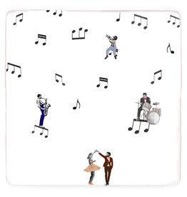 Storytiles Tegel - Voor altijd dansen met jou