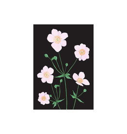 stengun drawings Wenskaart - Thibleweed - Dubbele kaart + Envelope - 10 x 15cm