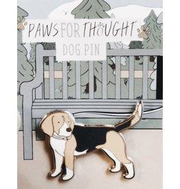 CGB Giftware Pin - Hond - Beagle