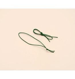 Paper republic Ribbon green