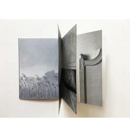 papillonage Notitieboekje De minnaar - numéro 2 - opgebouwd uit woorden, foto's en tekeningen  - 12 x 7
