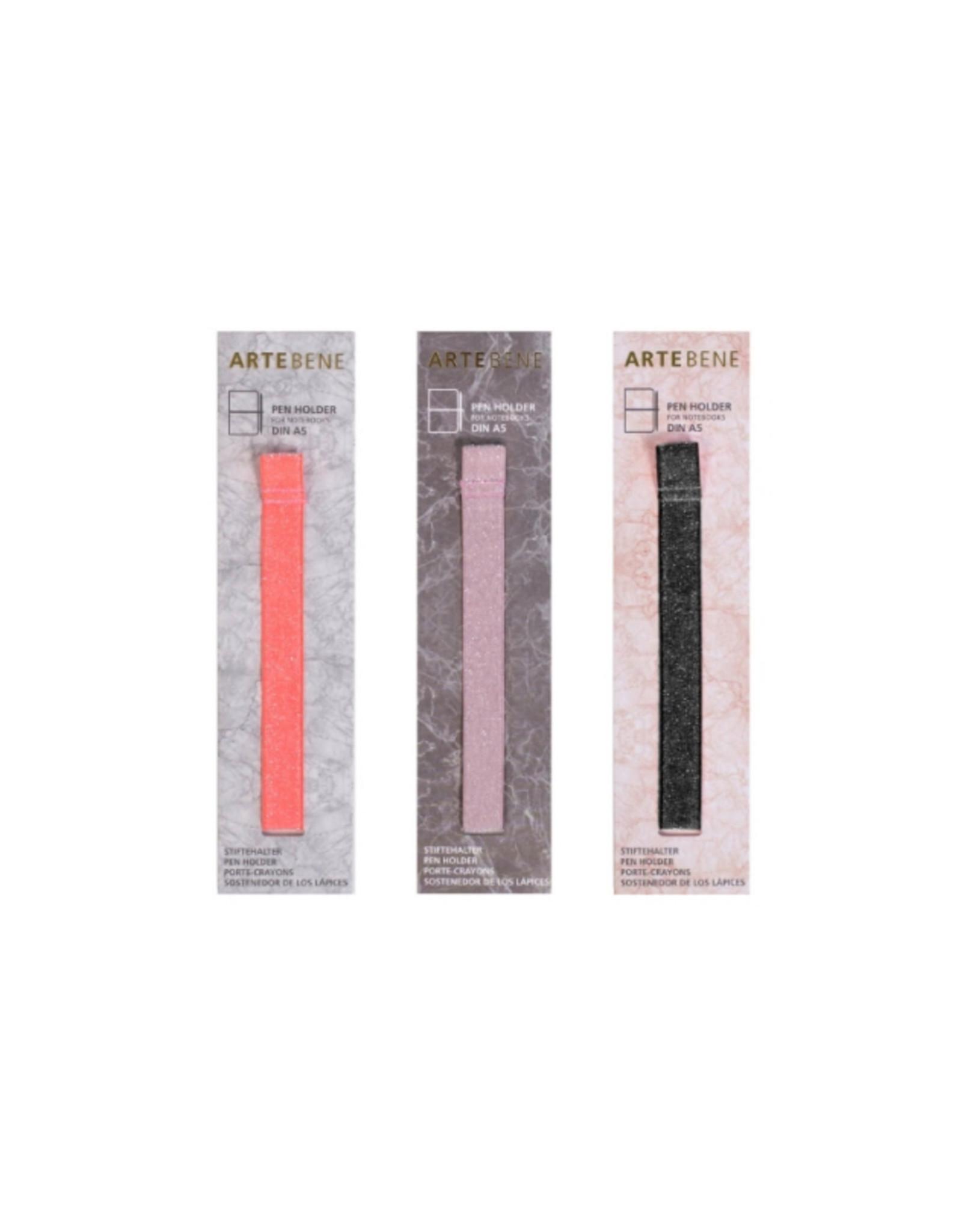 Artebene Pen holder - for notebook - A5 -