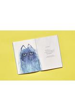 Kakkerlakje Kakkerlakjes - Goedemorgen poes - Thema : dierenvriend - Boekje + envelop