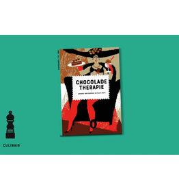 Kakkerlakje Kakkerlakjes - Chocolade therapie  - Thema : Sterkte - Boekje + envelop