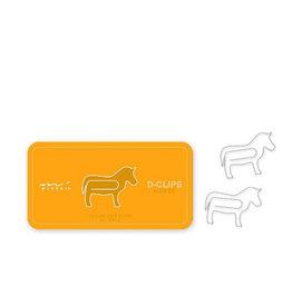Midoris Paperclip - Paard - 30st