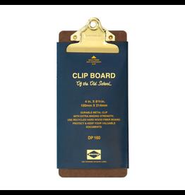 Penco Clip Board - of the old school - 10 x 21,4 cm