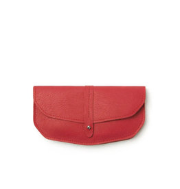 Keecie Move mountains wallet coral