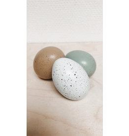 Vanremoortel Decoratieve Eieren