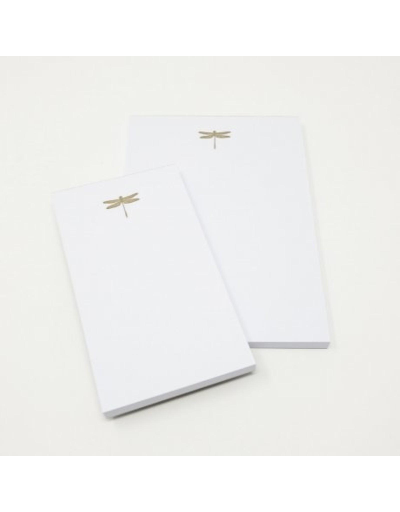 Le Typographe A5 notepad | Libelle | wit |  45 vellen