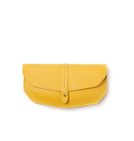 Keecie Move Mountains Wallet, Yellow