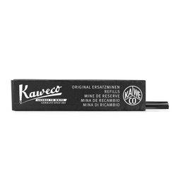 Kaweco Kaweco | Pencil leads | 0.7mm | Black | 12st