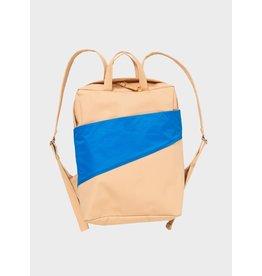 Susan Bijl Backpack, Select & Blueback